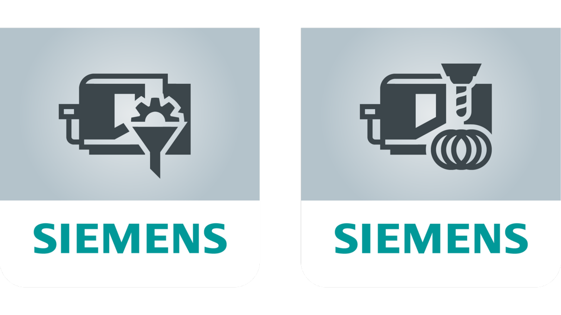 Optimize MyMachining logos
