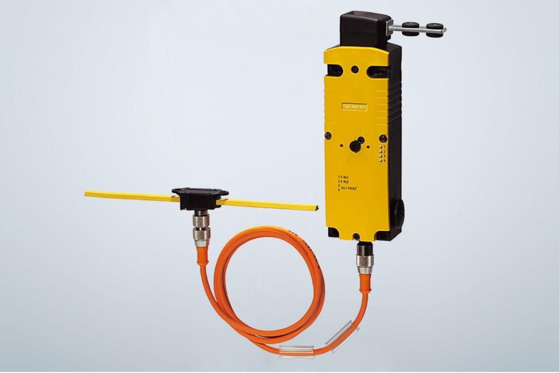 3SF1 veiligheidsschakelaar voor AS-Interface