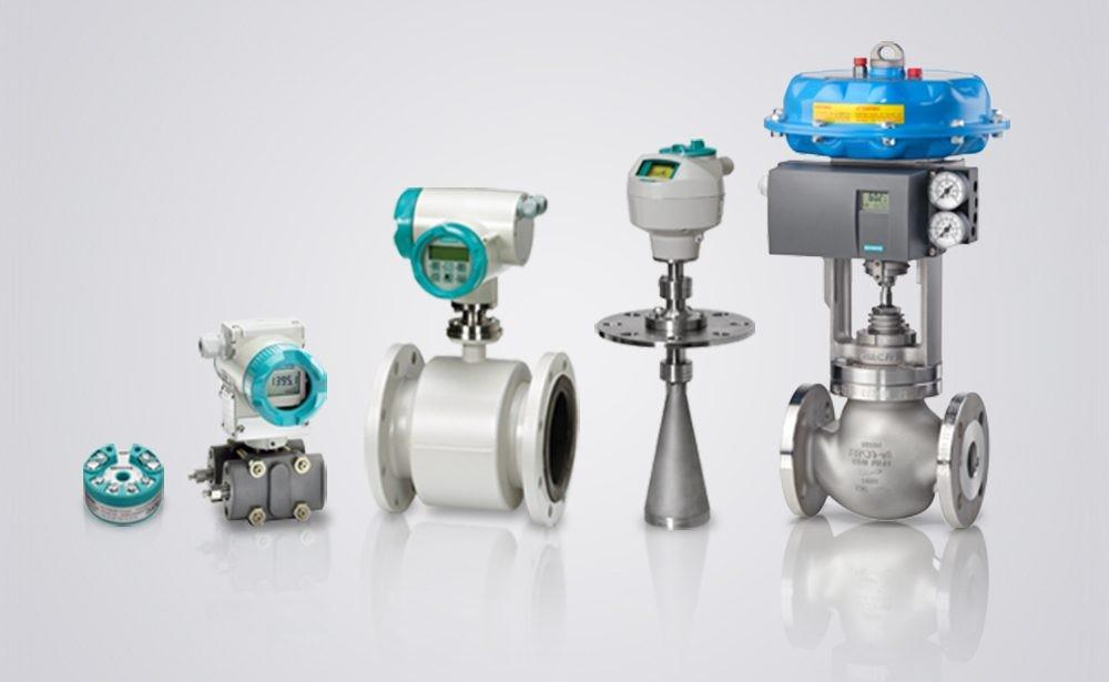 USA - Siemens Process Instrumentation