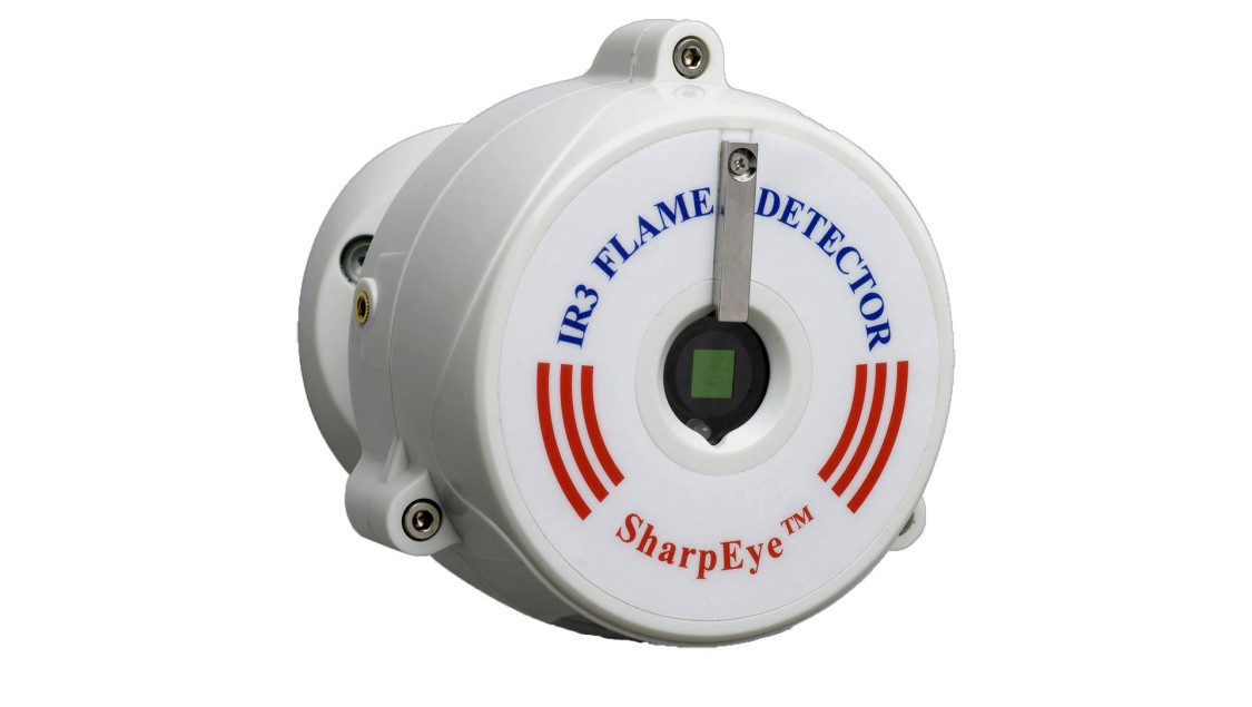 Flame detector