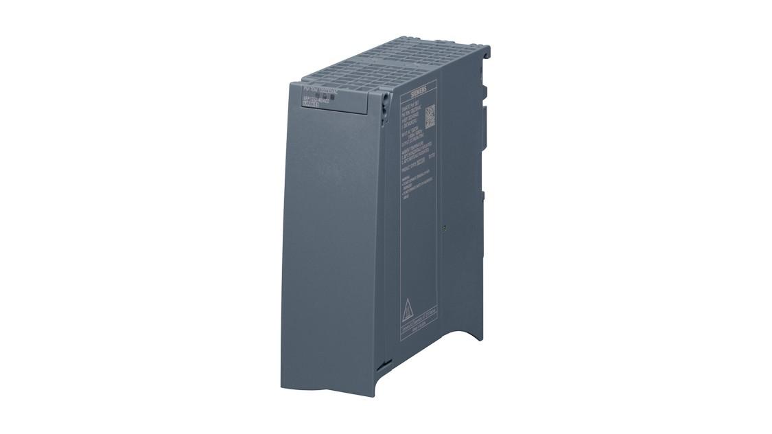SIMATIC S7-1500向けに設計された、PM1507、24 V/3 AのSITOPの製品画像