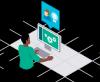 Vizendo Virtual Training Solutions verwenden einzigartige Software-Tools zur Erstellung kundenspezifischer Schulungen