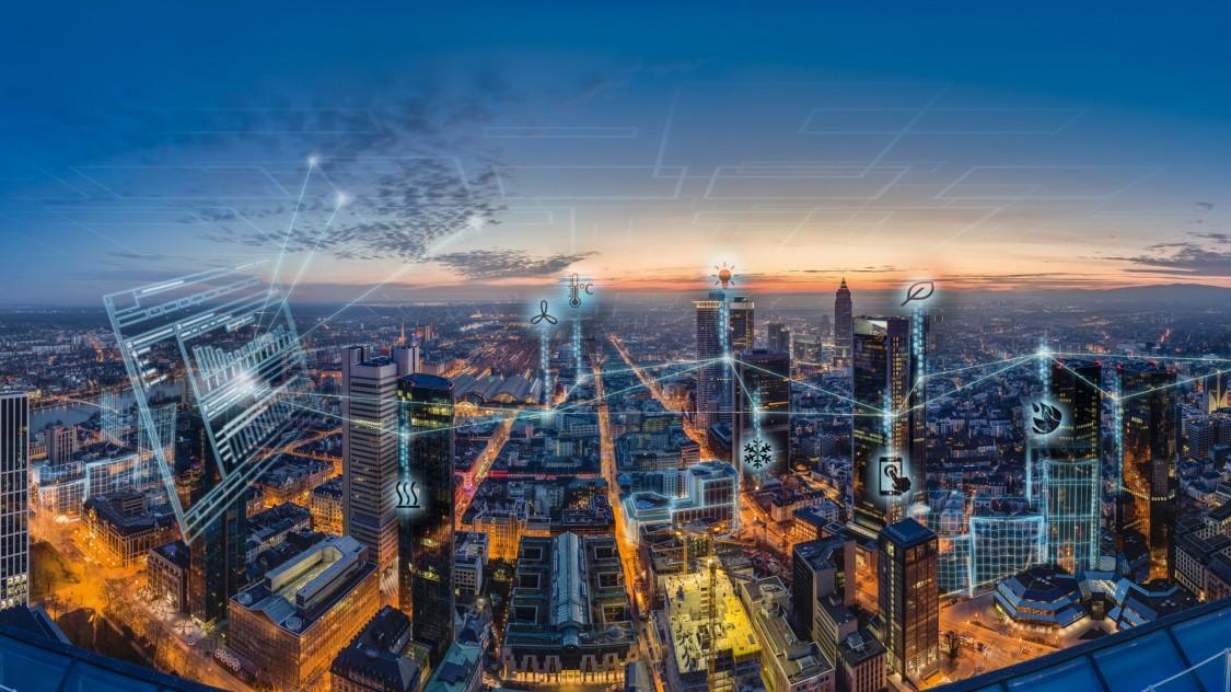 Автоматизация и безопасность зданий
