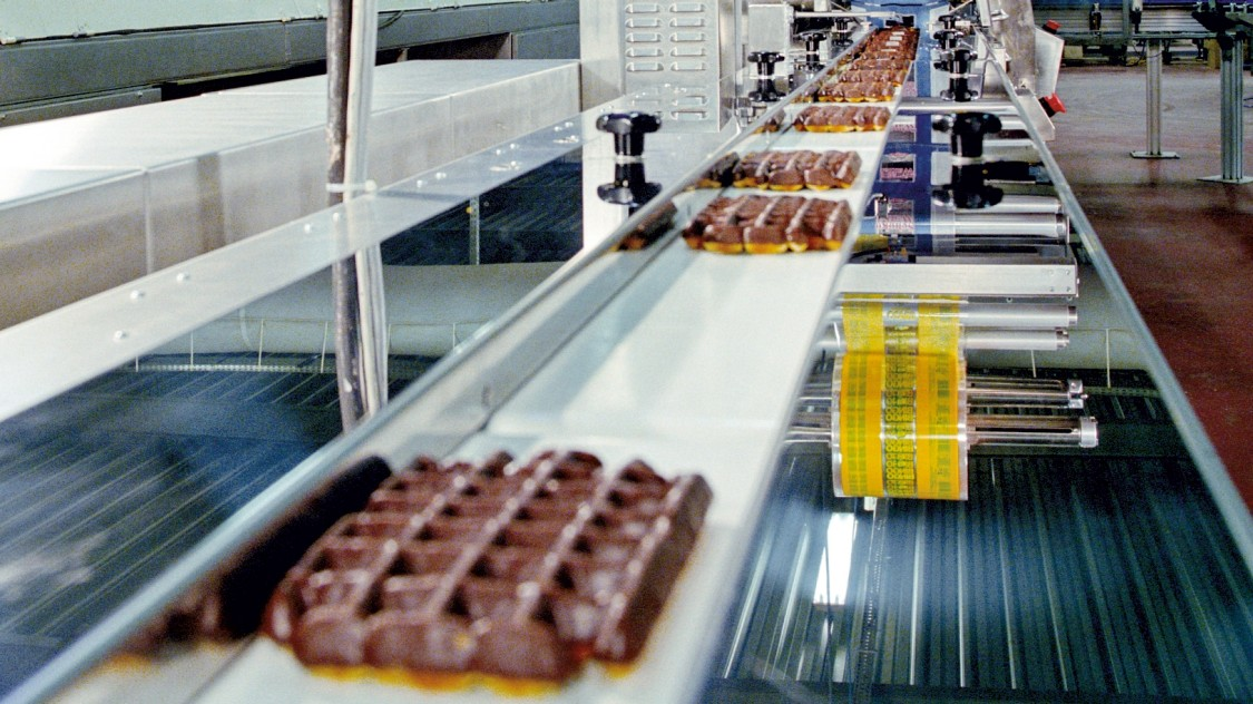 Digital solutions for the food and beverage industry | Food