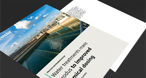 USA - Coriolis chemical dosing white paper