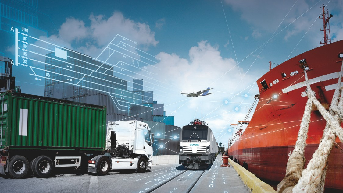 Integrated Logistics Solutions | Road Solutions | Siemens