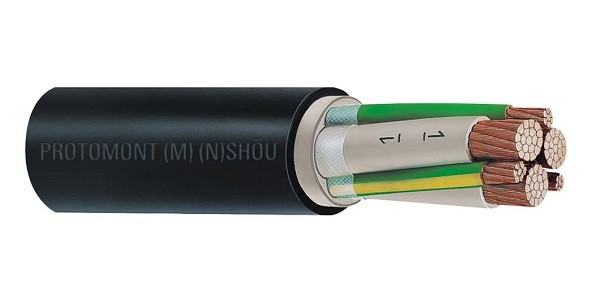 Protomont cable