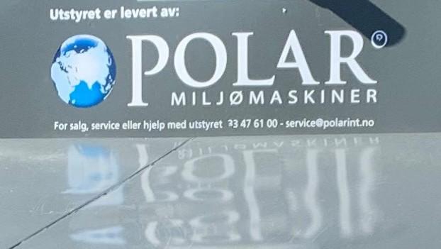 Polar Miljø AS