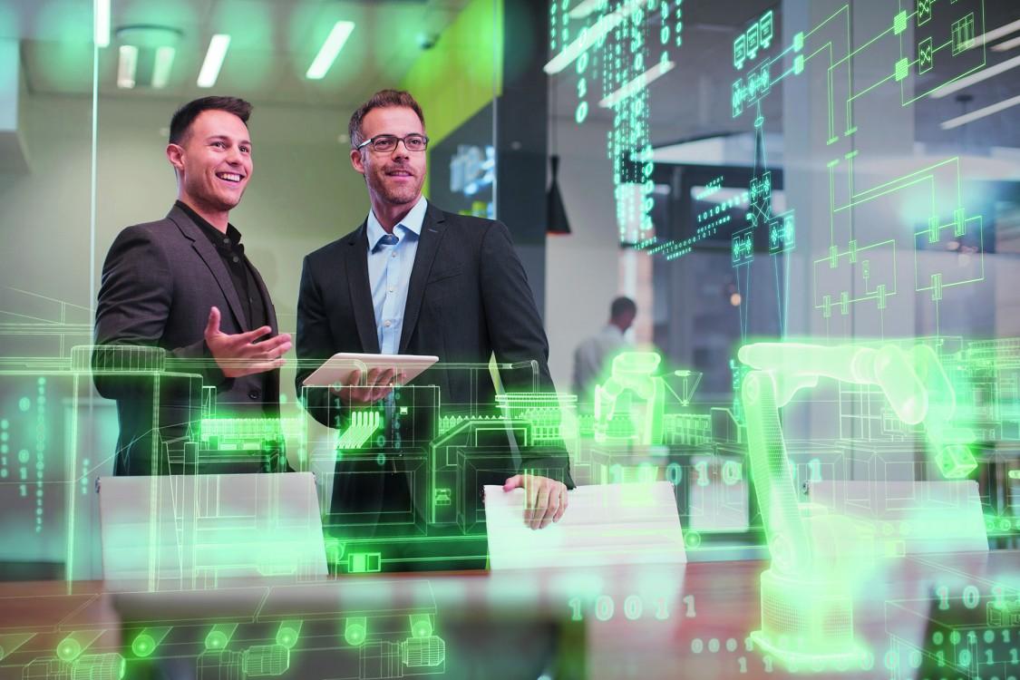 Siemens och HPE Aruba i strategiskt partnerskap