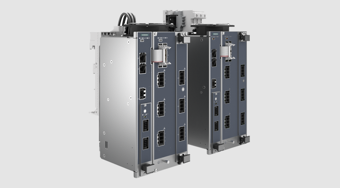 Heating Control Systems SIPLUS HCS | Products for specific