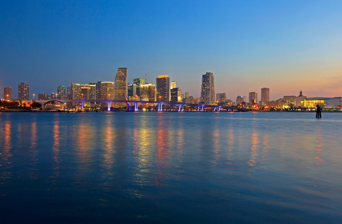 Miami - Siemens in the USA