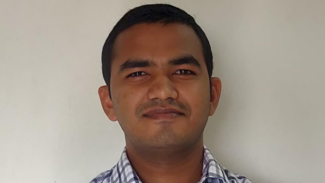 Mr. Mayur Deshmukh