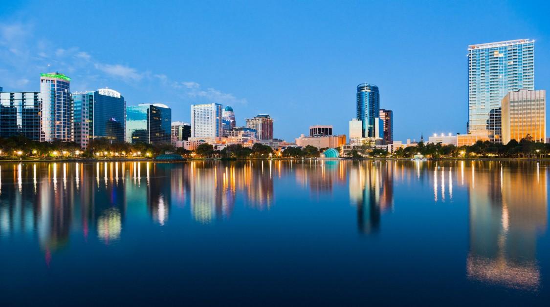 Orlando - Siemens in the USA