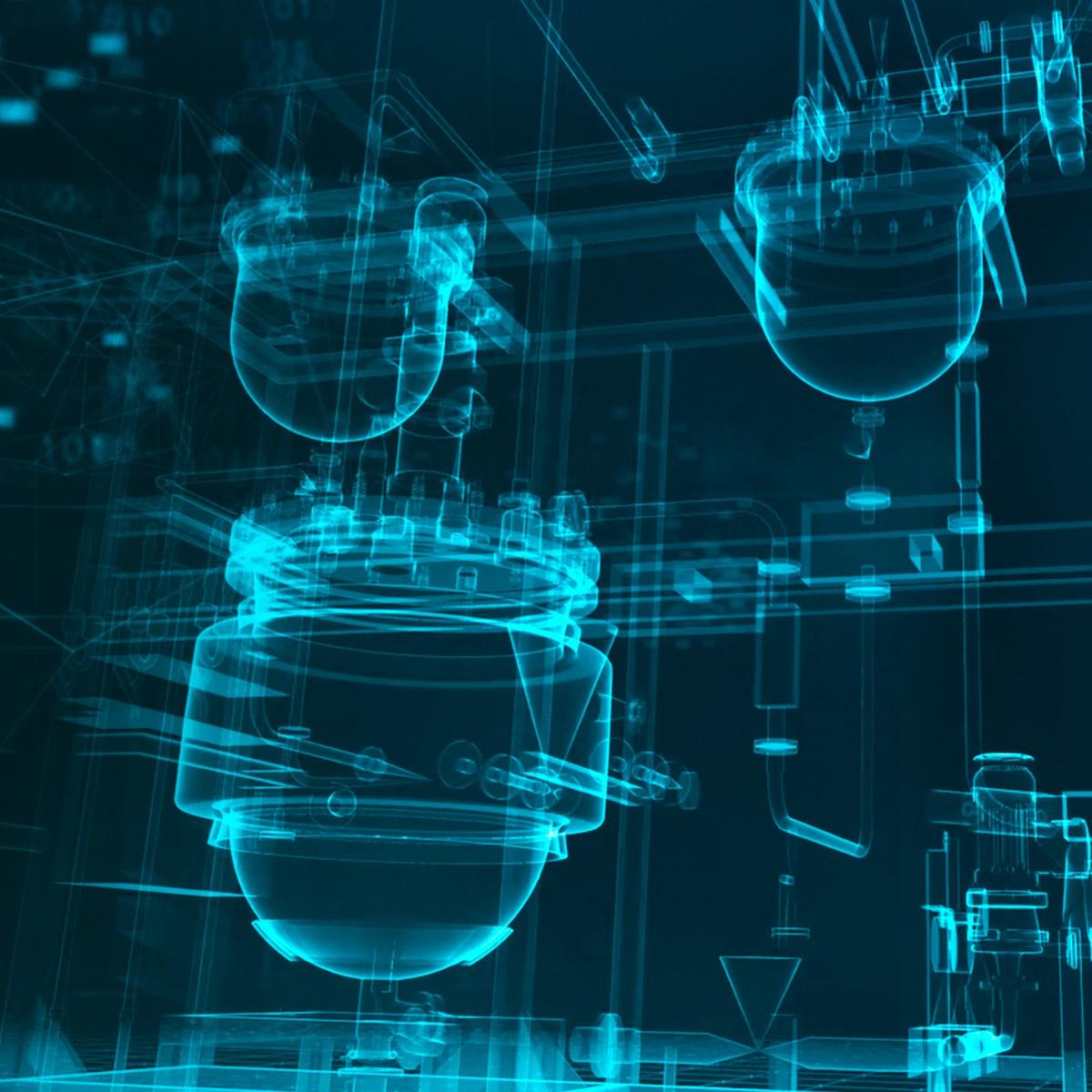 Digital Enterprise For Process Industries Digital Enterprise Siemens Global