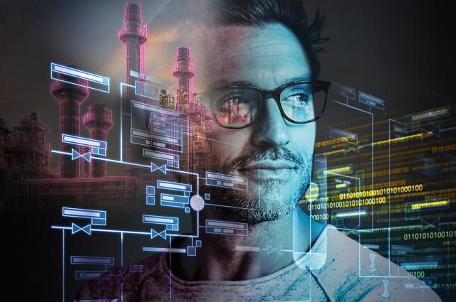 Fremtidens industri – fra fabriksgulvet til skyen