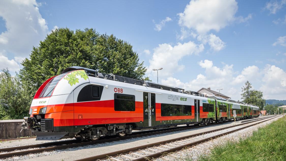 Oesterreichische Bundesbahn