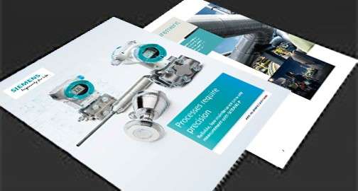 USA - Pressure Transmitter brochure - 12 page