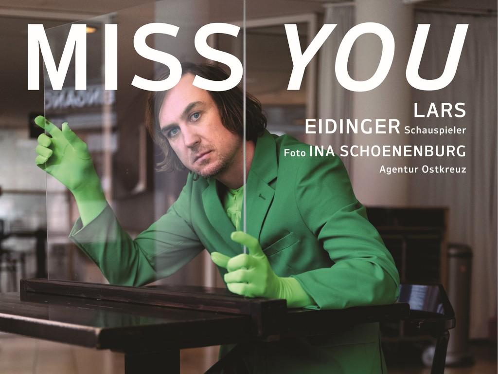 Eidinger - Schauspieler