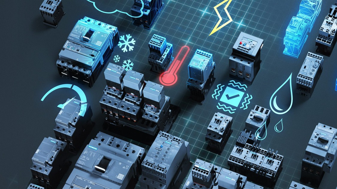 SIRIUS Modular Components for Extreme Conditions