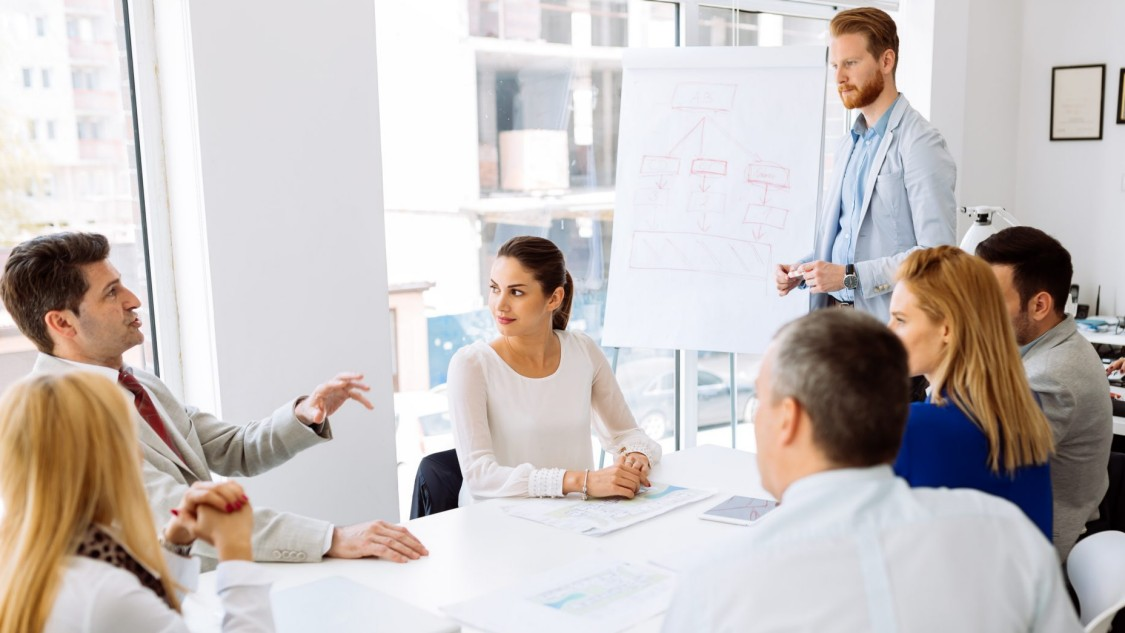 Siemens Technical training by Power Academy