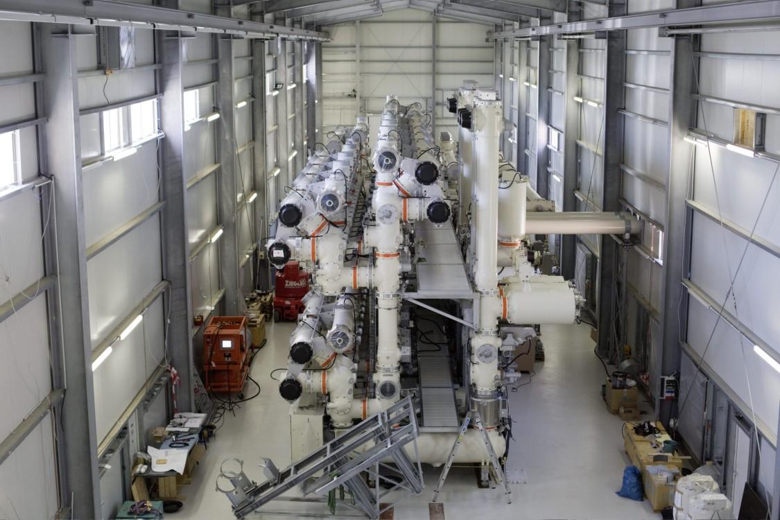 Siemens Energy Management Customer Services Grenoble est votre partenaire fiable pour la planification et l'installation de postes haute tension