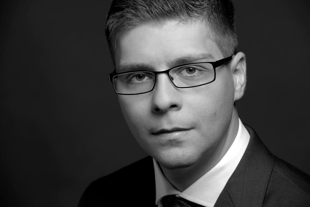 Dipl. -Ing. (FH) Nikolaos Papaiordanidis, Teilprojektleiter für Hybridantriebstechnologien der Mireo Plus Plattform bei Siemens Mobility GmbH
