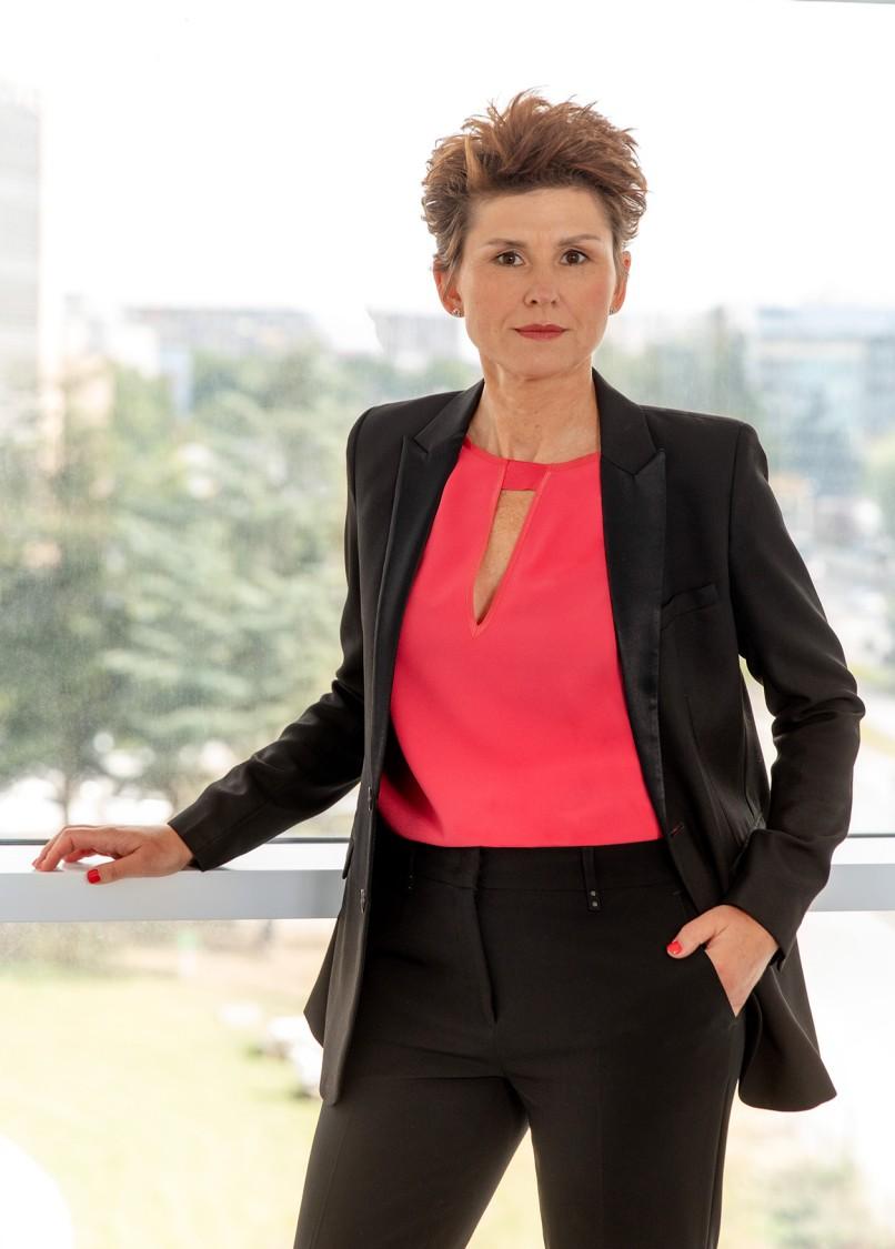 Doris Birkhofer