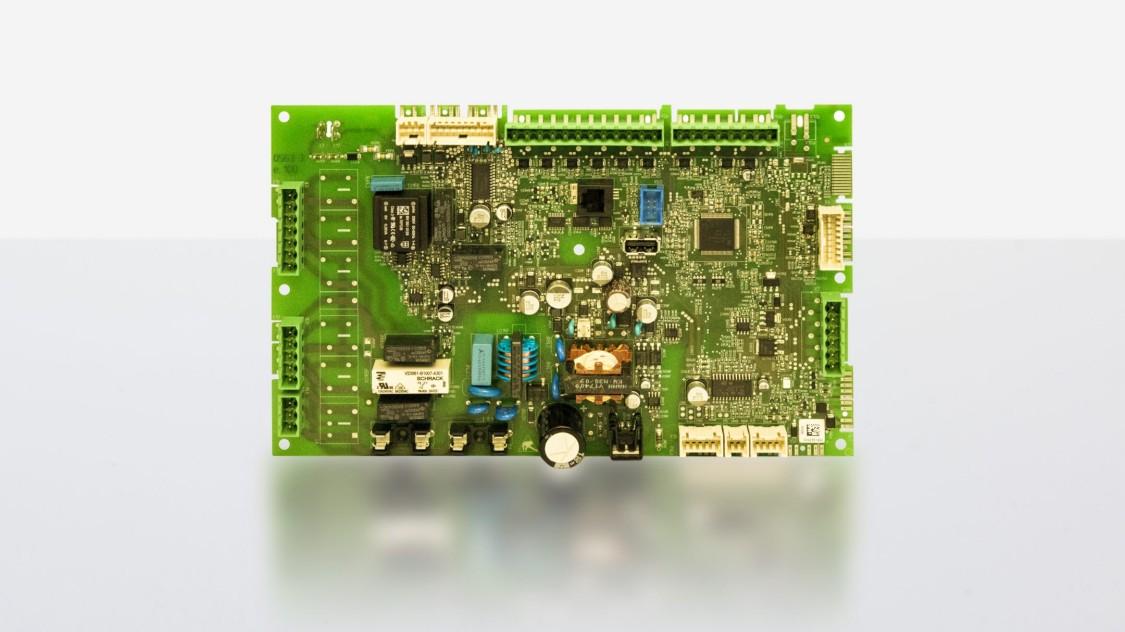 Unité de gestion de chaudière LMS15 - Sitherm Pro