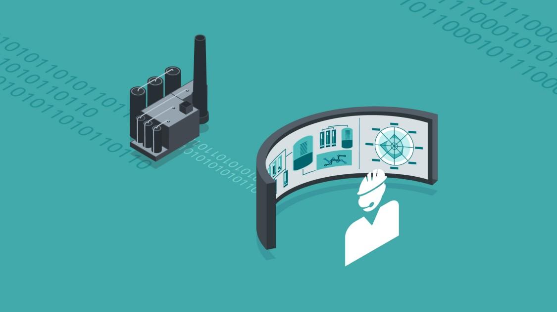 Advanced Process Graphics - Siemens USA