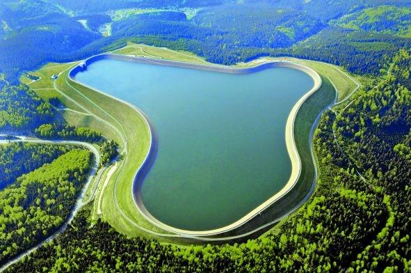 VB1 – La fuerza del agua