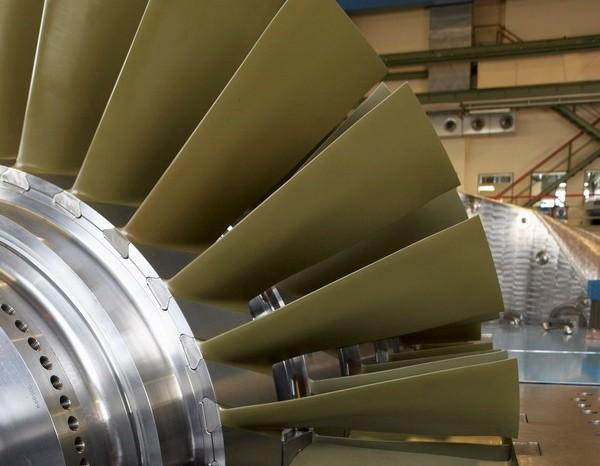 Advanced Compressor Coating (ACC) | Modernization and