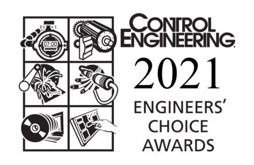Control Engineering 2021