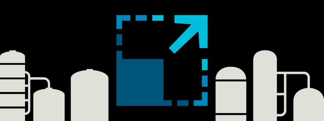 Mit der Automatisierungs-Hardware von Siemens für die Prozessindustrie setzen Sie auf Verfügbarkeit und Skalierbarkeit