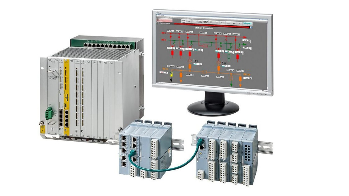 Substation automation and remote terminal units