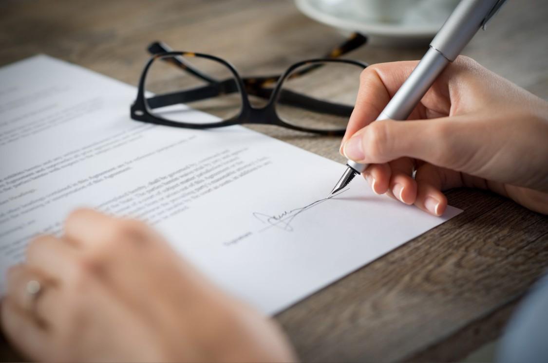 Modular Services Contract