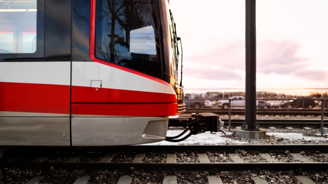 Tramway de Calgary Transit