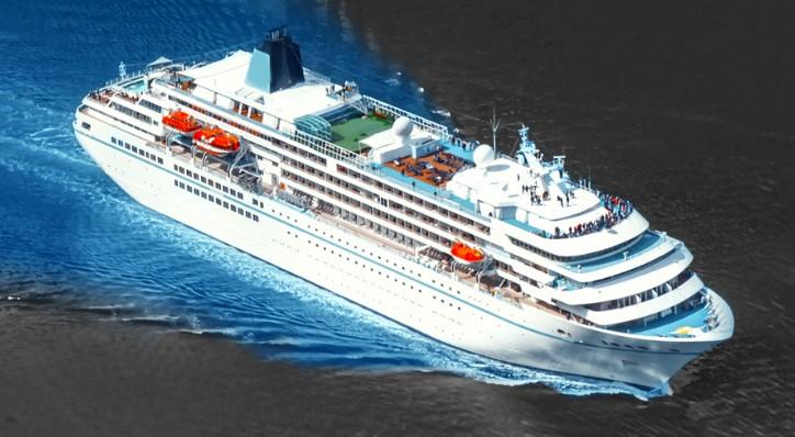 Kampagne: Kreuzfahrtschiffe sauber machen!