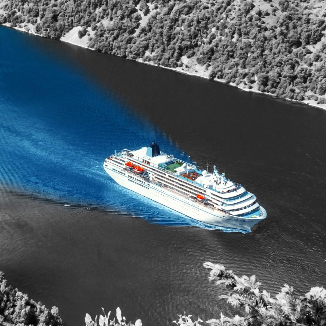 Lithiumionen-Batteriemodule: Die Elektrifizierung der Meere