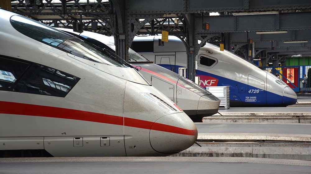 Feature: Siemens and Alstom join forces to create a European Champion in Mobility