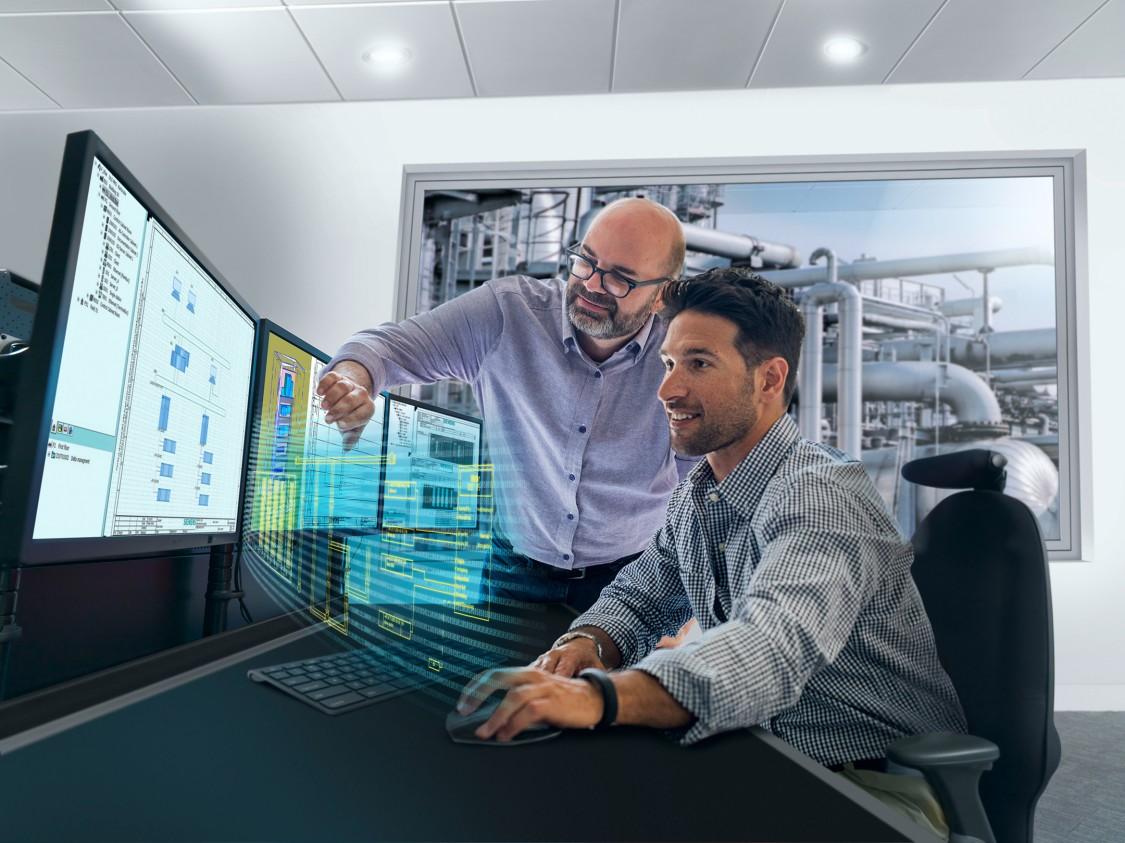 Ny version av SIMATIC PCS 7 Plant Automation Accelerator