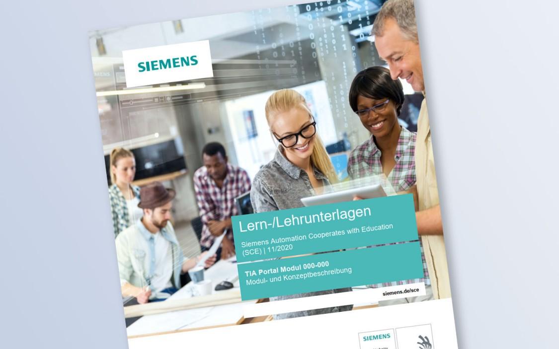 SCE Modul- und Konzeptbeschreibung gibt Überblick über den Aufbau der SCE Lern-/Lehrunterlagen und bietet Kursempfehlungen