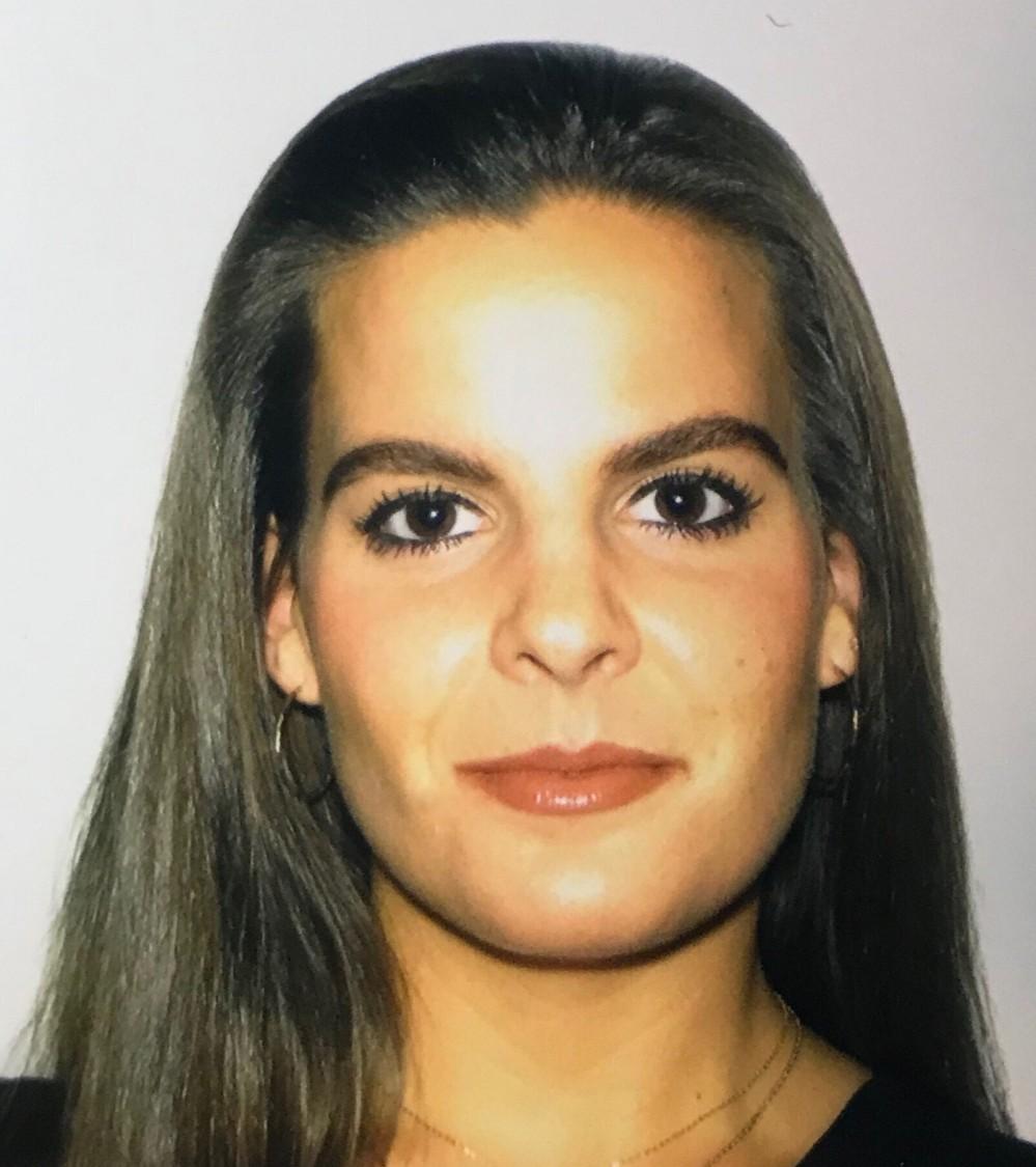 Christina Alexander, IBM