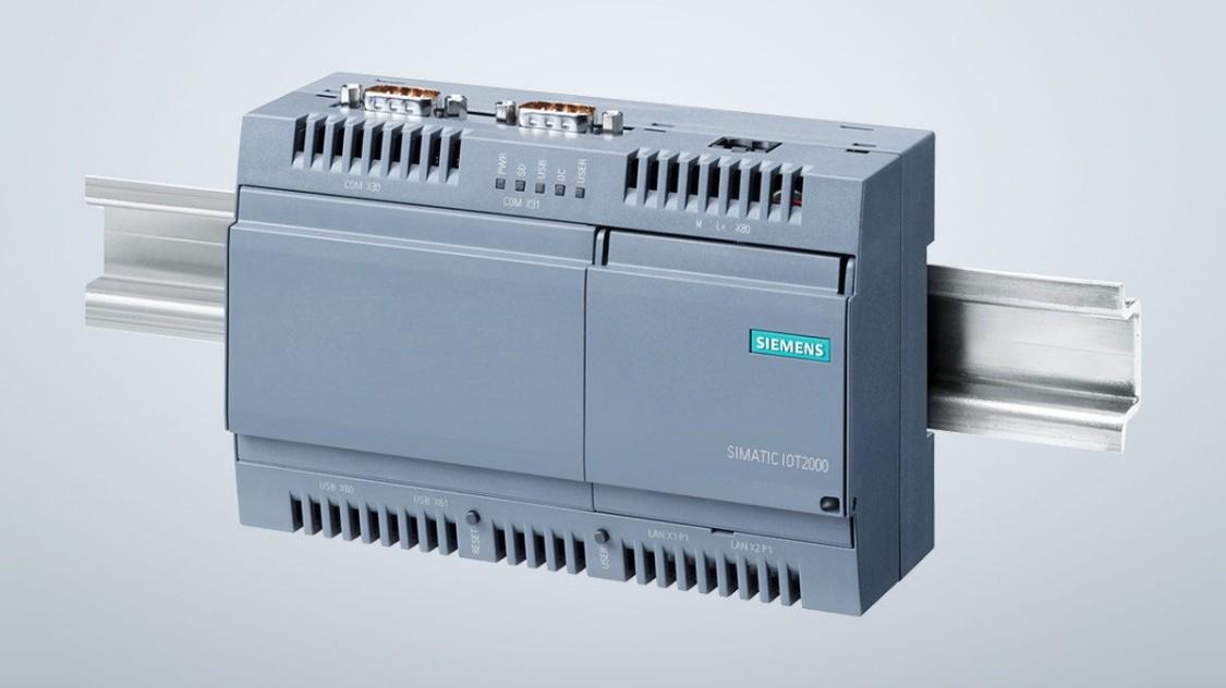 SIMATIC IOT2040 Siemens