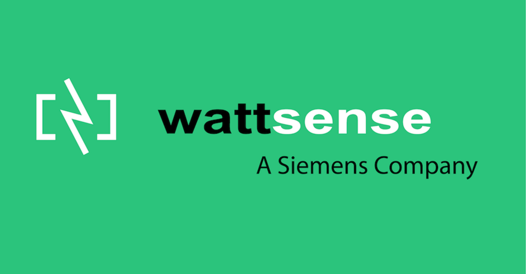 Logo Wattsense
