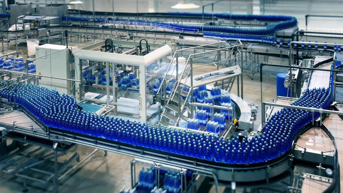Комплексное энергоснабжение для пищевой промышленности