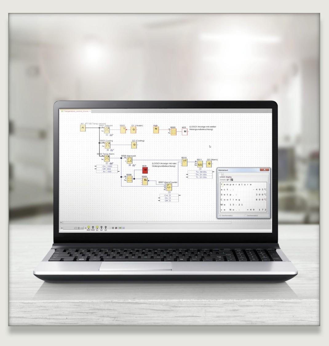 Demosoftware