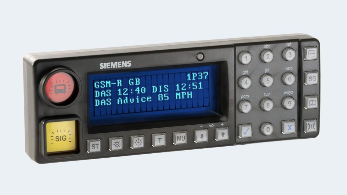 Textual drivers control panel