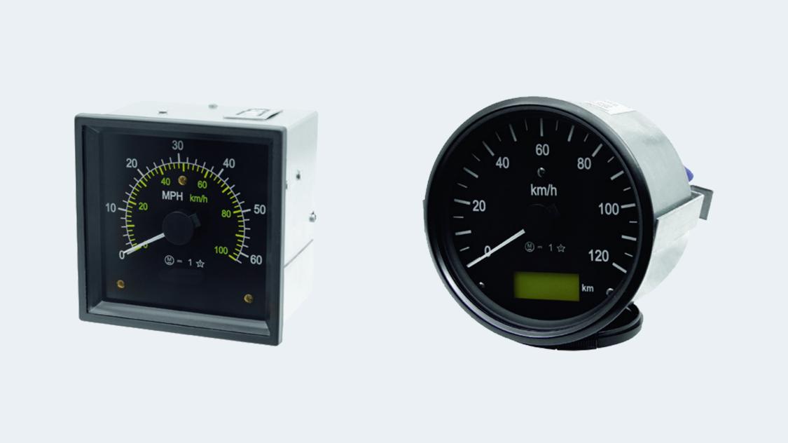 Speedometer  AD-Q/AD-R