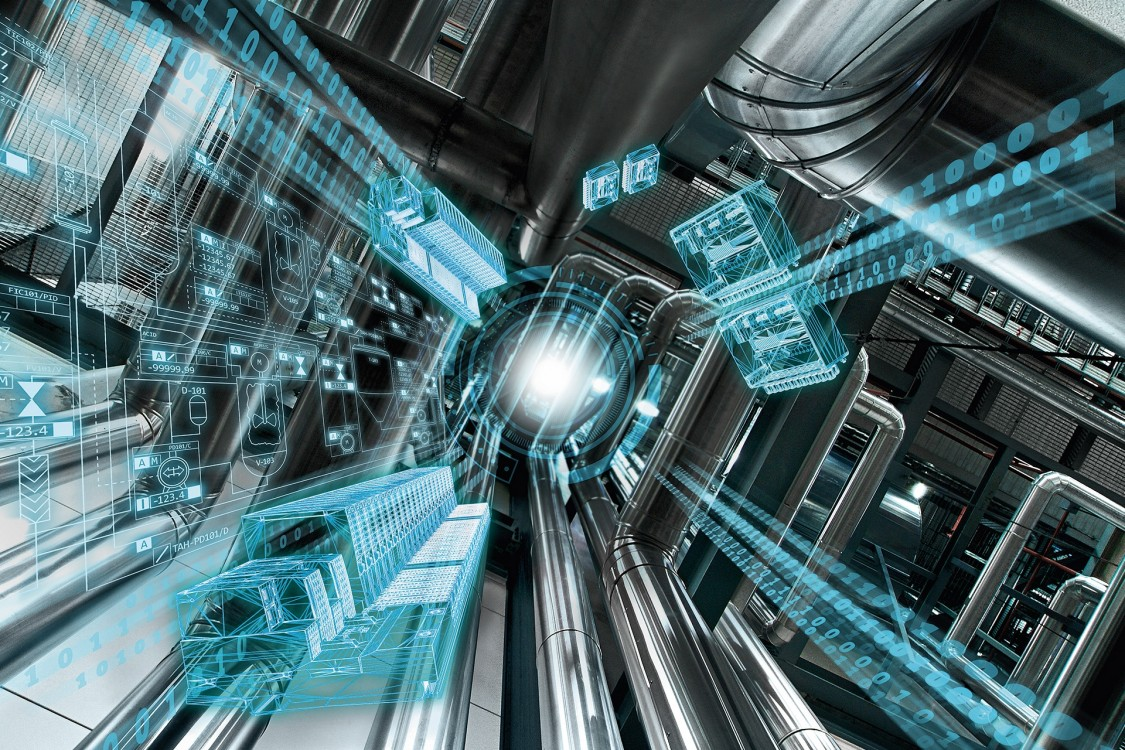 USA | SIMATIC PCS 7 process control system