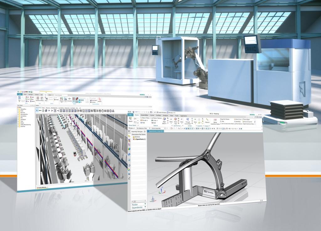 Siemens und EDAG kooperieren in Projekten für die industrielle Anwendung der Additiven Fertigung